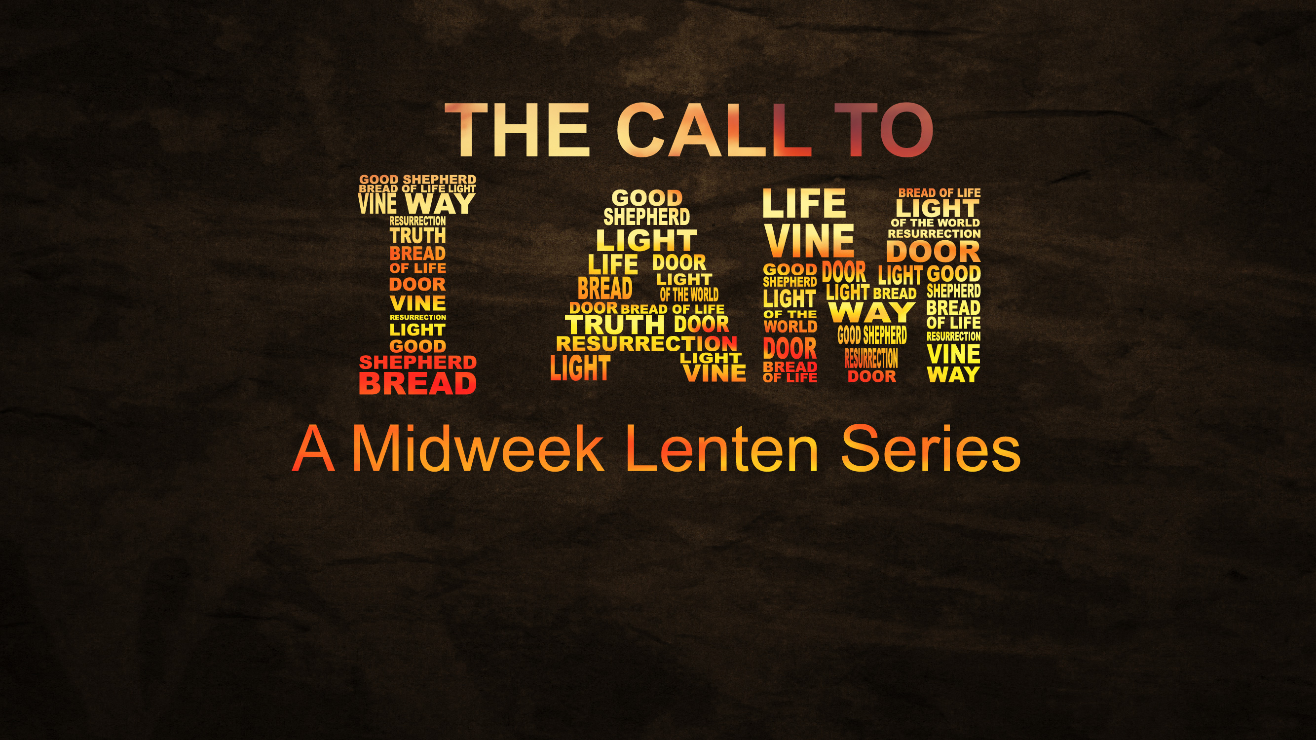 2018 I AM lenten series 01