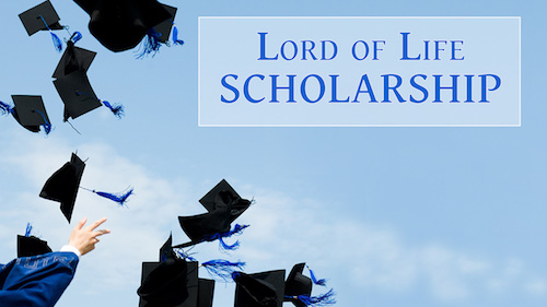 2018 lord of life scholarship web version
